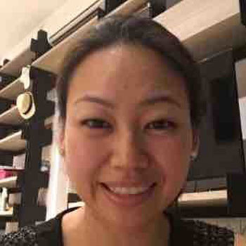 Suzanne Yeow