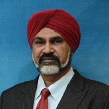 Nirinder Singh Johl