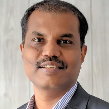 Pramod Vasudevan