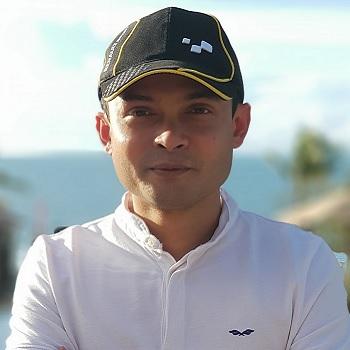 Afnan Zafar
