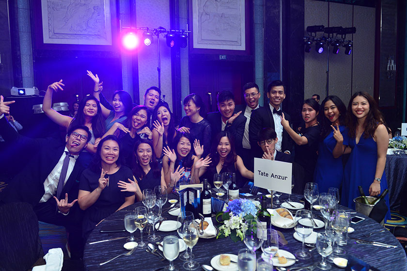 Photo Gallery of Agency of the Year 2019