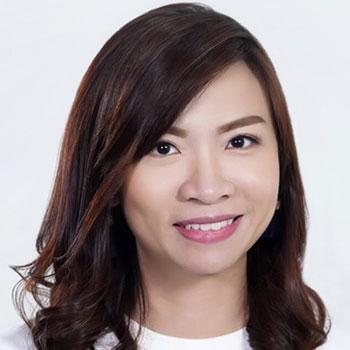 Eunice Yue