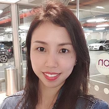 Germaine Yang