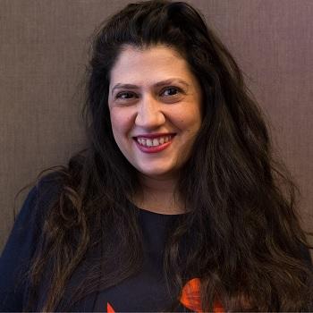 Mariam Al-Foudery