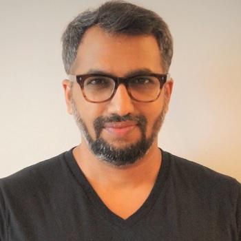 Ankit Porwal