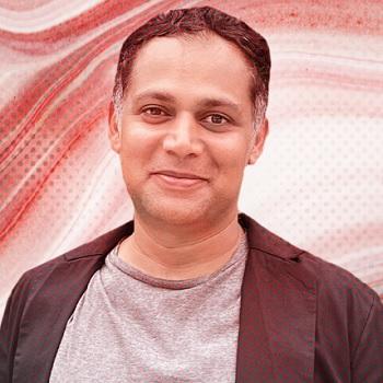 Sumit Ramchandani