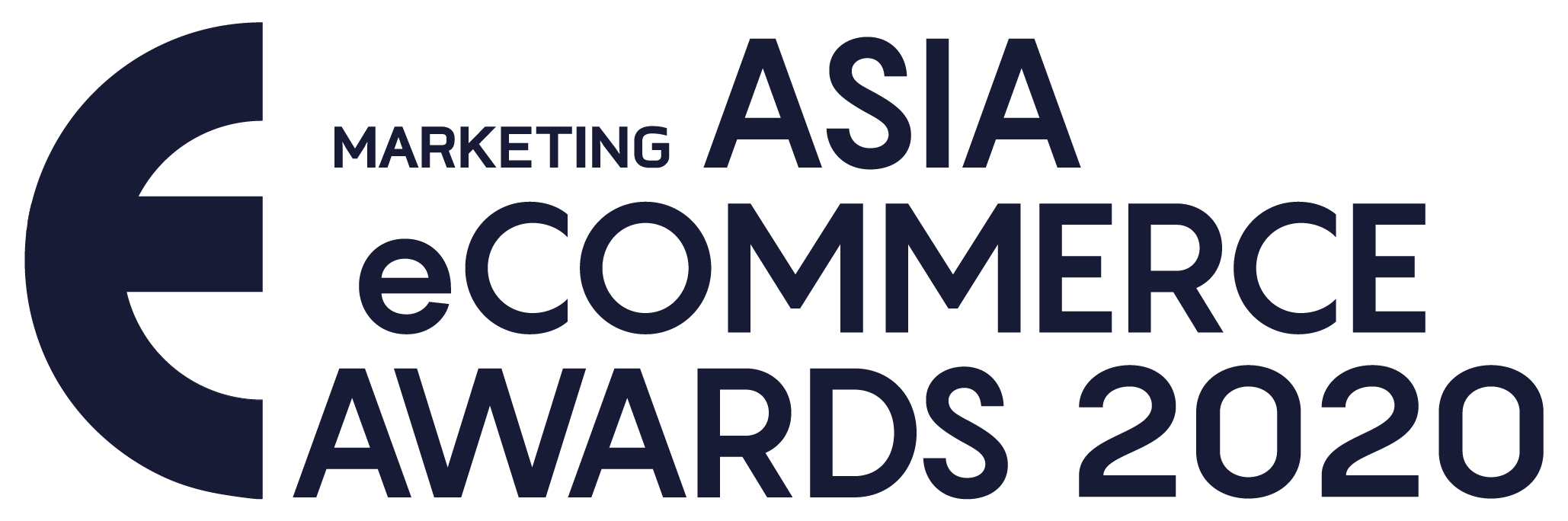 Asia eCommerce Awards 2020 Singapore