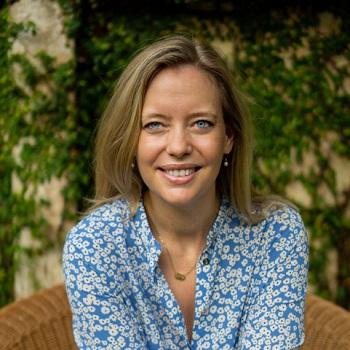 Wendy van Sante