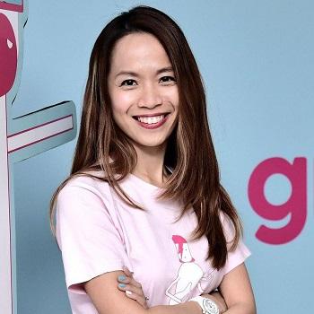 Kyra Huang