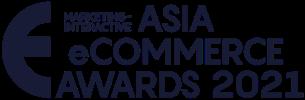 Asia eCommerce Awards 2021 Singapore