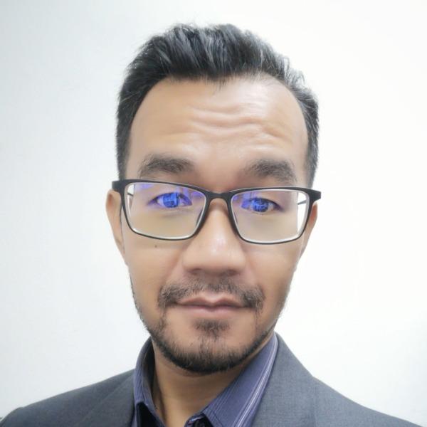 Mohd Yusrie Yahan