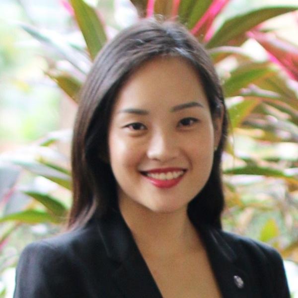 Tricia Ang