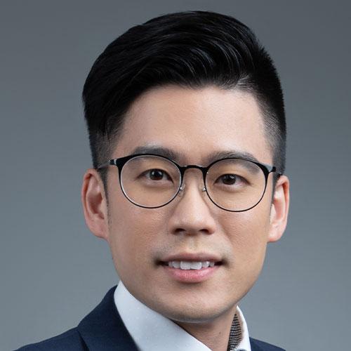 Bert Leung