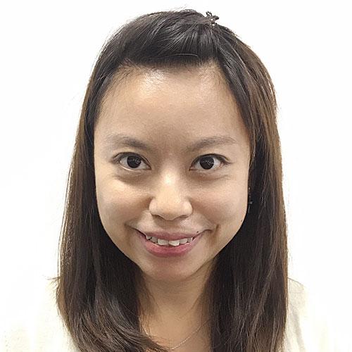 Sally Mok