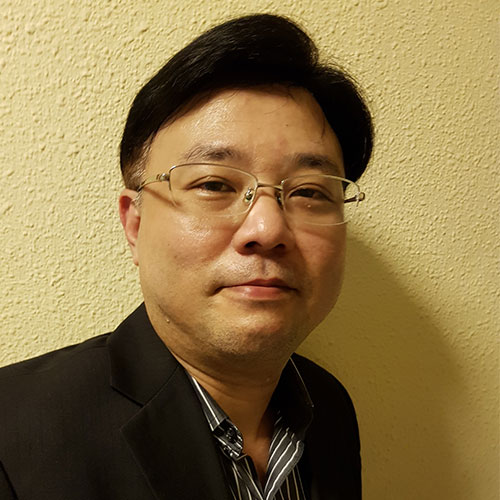 Jason Ong