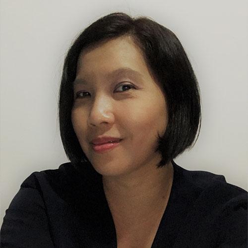 Agnes Tan