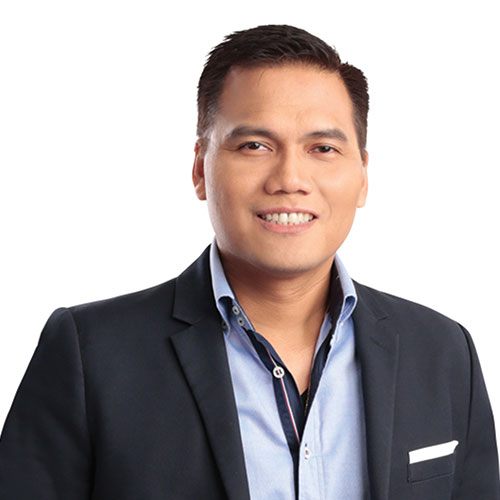 Michael P. Magbanua