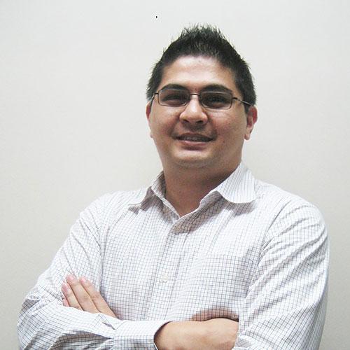 Eduardo C. Pasion