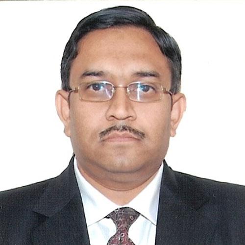 Jayant Jain