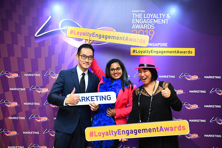 The-Loyalty-and-engagement-awards-2019-photos
