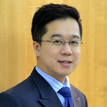 Wei Seong Teh