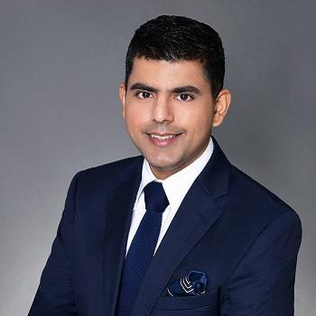 Saurabh Prakash
