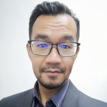 Mohd Yusrie Yahana