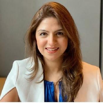 Zainab Sadat