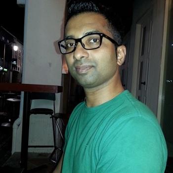 Prakash Chandrasekar