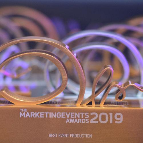 Marketing Events Awards-photo