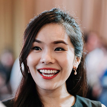 Cathy Chia