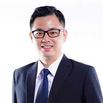 Nick Tan Yew Lun