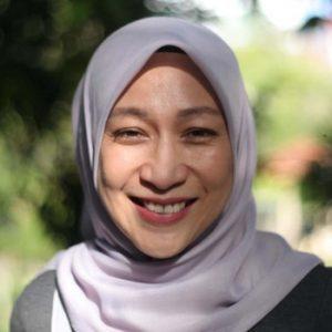 Siti Hajar Rizlan