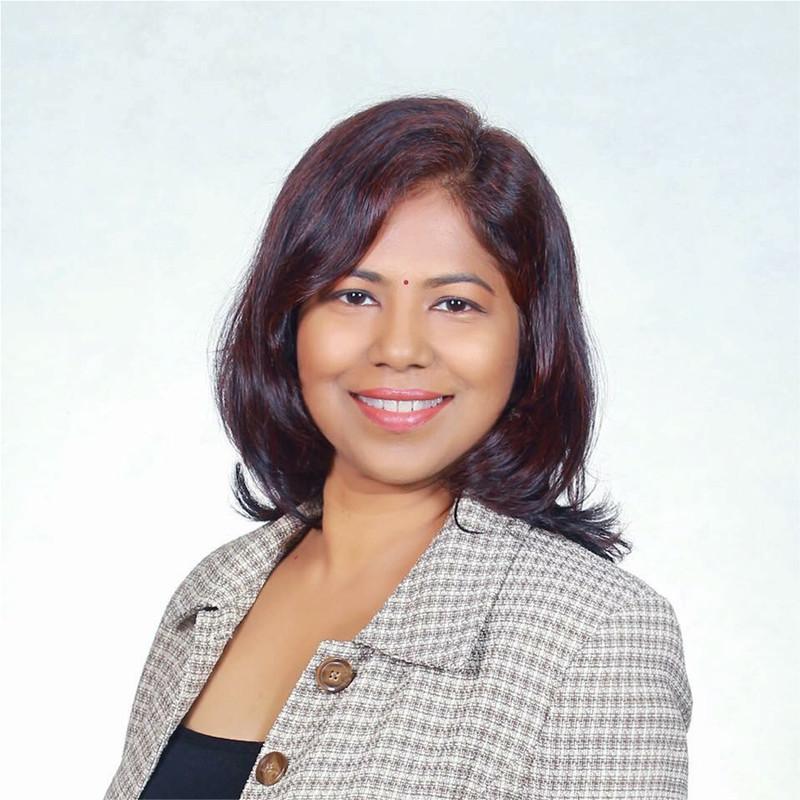 Kaladevi Ramasamy