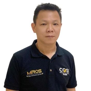 Louis Tan