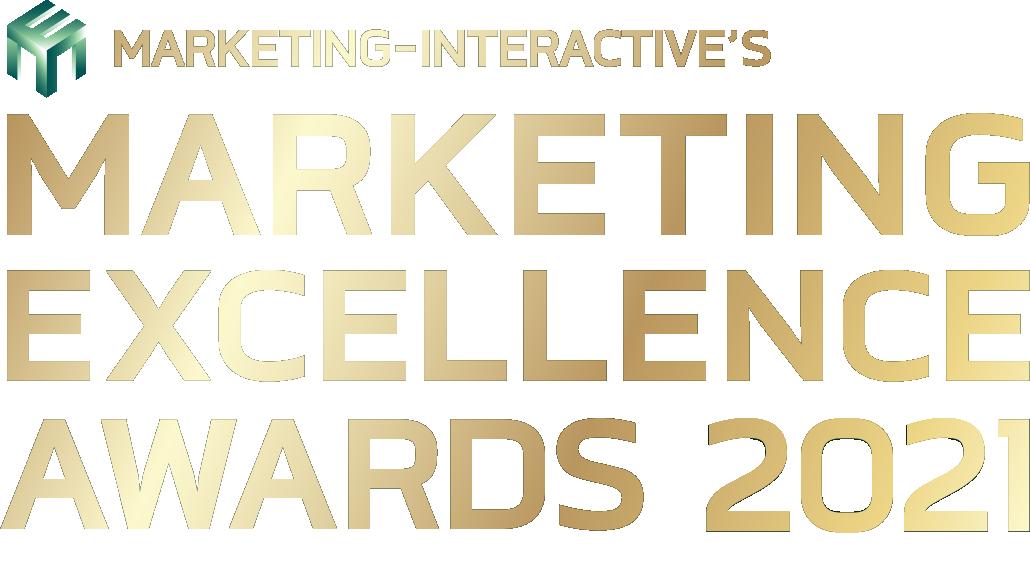 Marketing Excellence Awards Hong Kong 2021