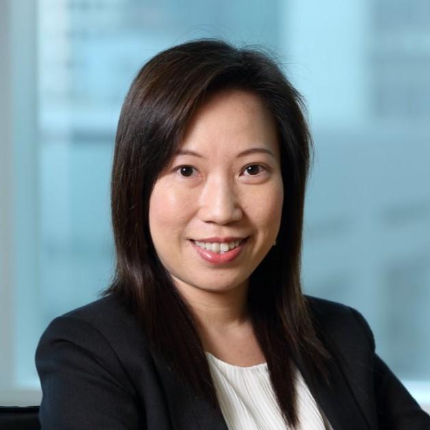 Ellen Tsang