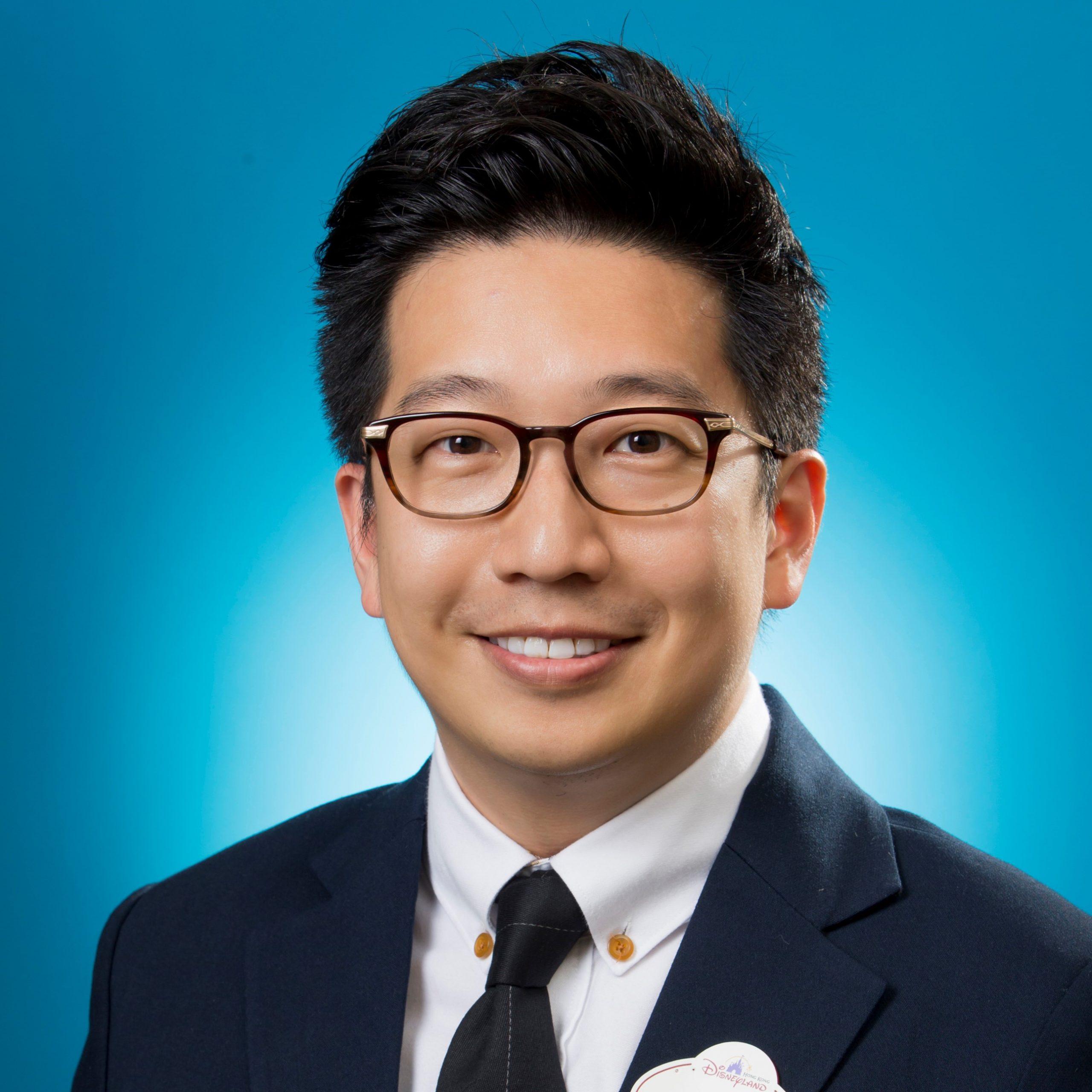 Jenkin Ho