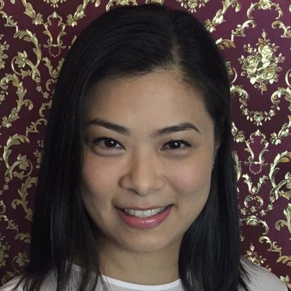 Vanessa Tsang