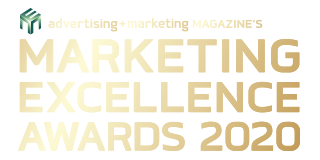 Marketing Excellence Award Malaysia 2020