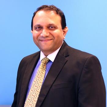 Ajay Ramachandran