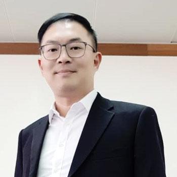 Lai Shu Wei