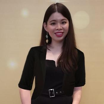 Goh Yin Yin (Yinyin Anna)