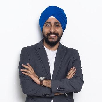 Rajiv Rai Singh