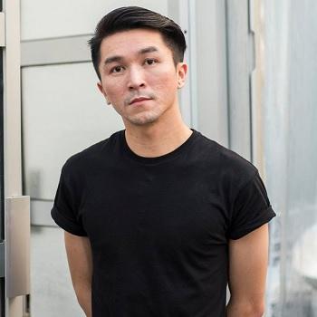 Benjamin Woo