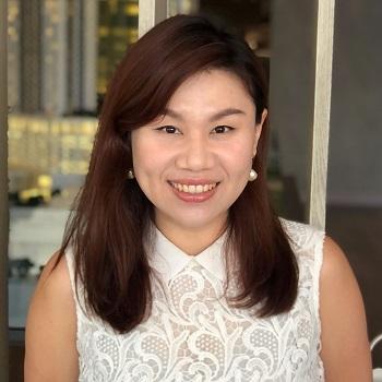 Jacklyn Lim