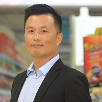 Dominic Poh Choo Aik