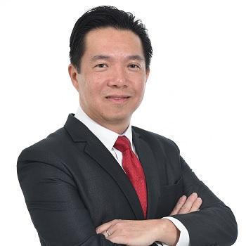 Eric Wong Wai Yuen