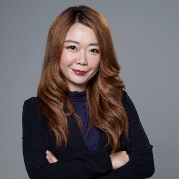 Joan Yeoh
