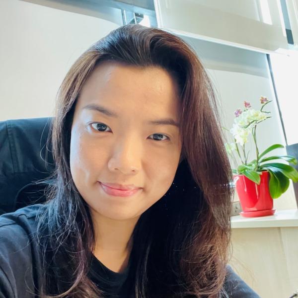 Jeslynn Wong